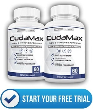 CudaMax Male Enhancement