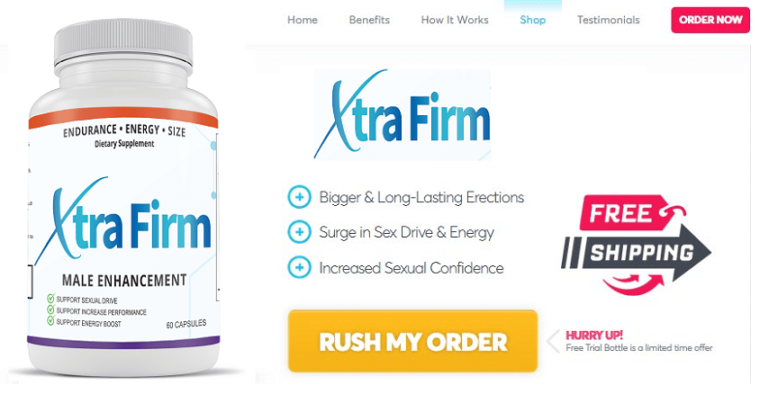 Xtra Firm Reviews