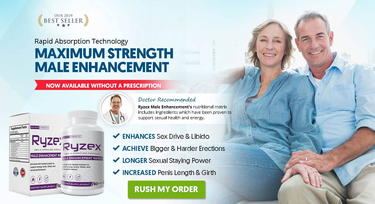 Ryzex Male Enhancement