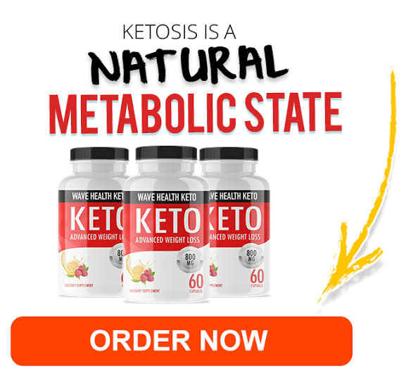 Wave Health Keto